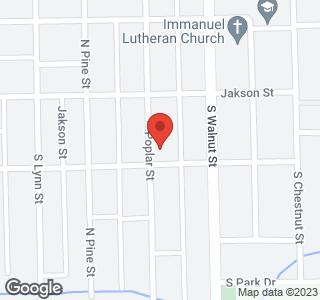 725 S Poplar Street