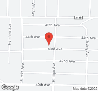 15870 43rd Ave.