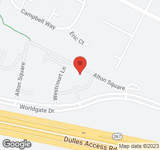 12907 Alton Square , 102
