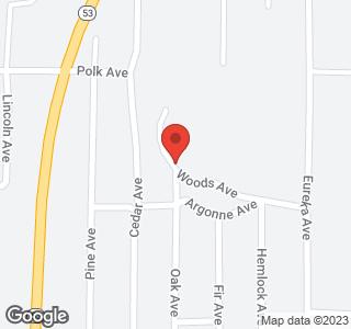 15677 Woods Avenue