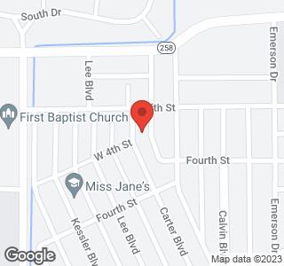 430 Carter Boulevard