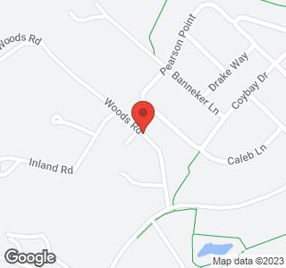 1832 Woods Road