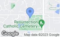 Map of Lenexa, KS