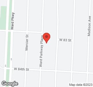 8307 Ward Parkway Plz