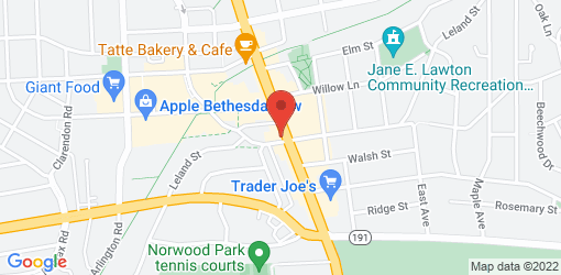 Directions to True Food Kitchen