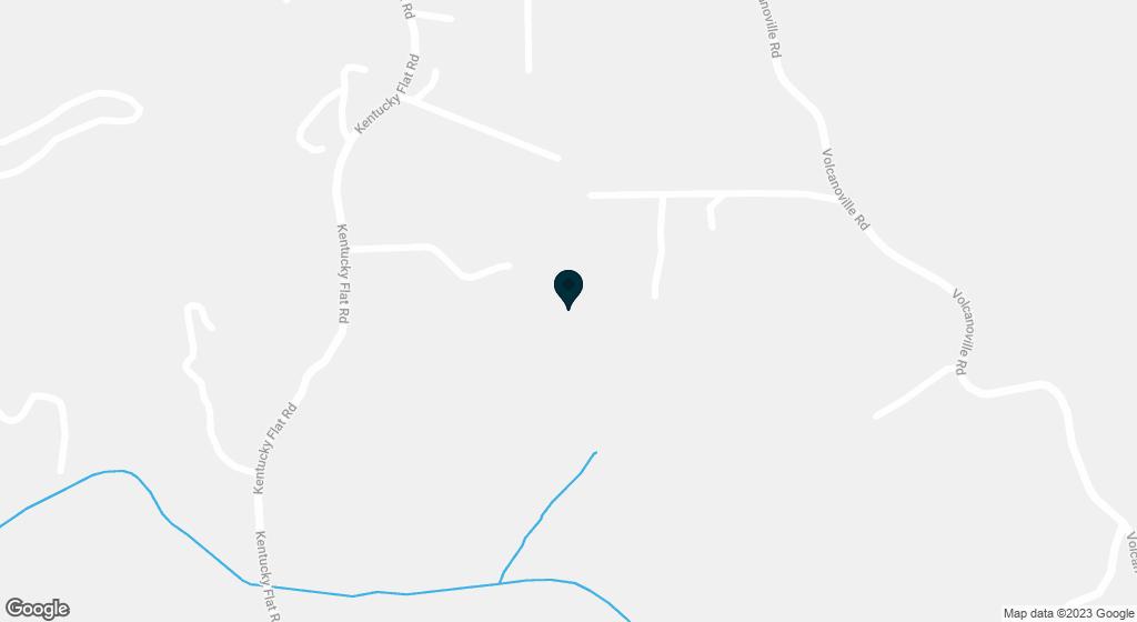 4430 Volcanoville Road Georgetown CA 95634