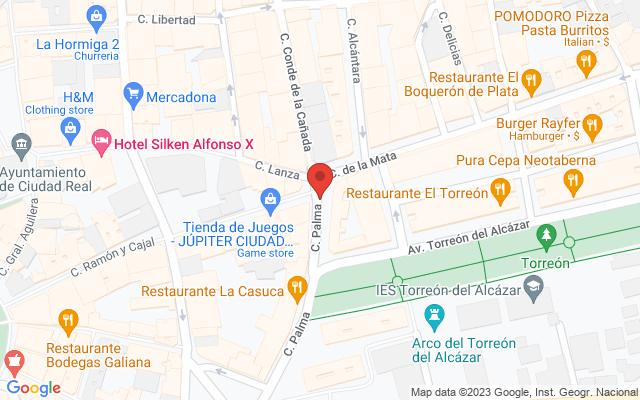 Administración nº10 de Ciudad Real