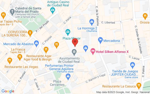 Administración nº4 de Ciudad Real