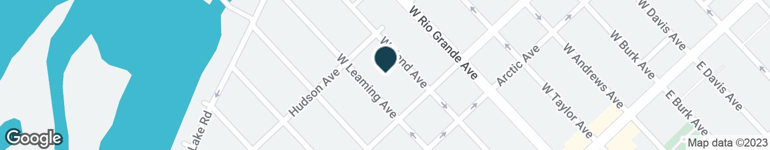 Google Map of5000 PARK BLVD