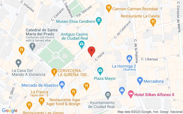 Administración nº6 de Ciudad Real