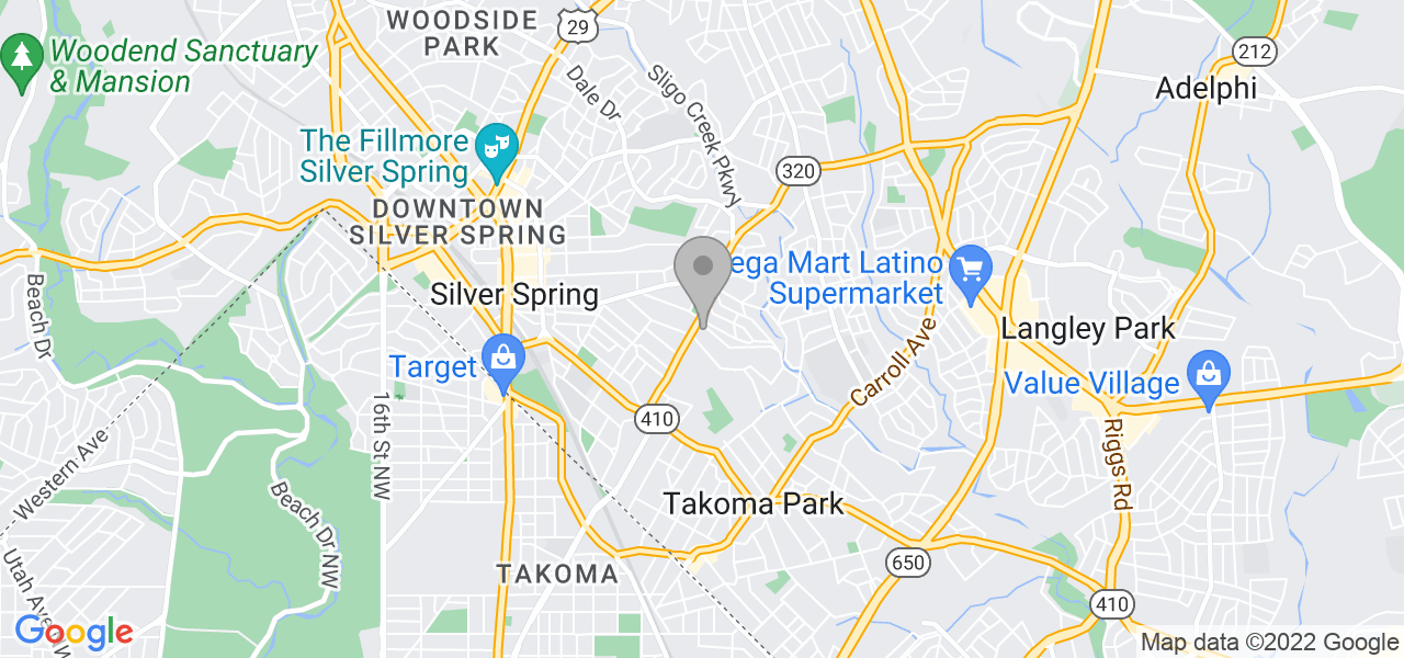 426 Mississippi Ave, Silver Spring, MD 20910, USA