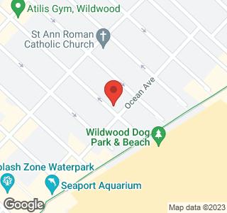 3010 Ocean Avenue