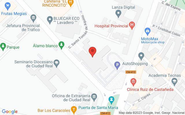 Administración nº9 de Ciudad Real