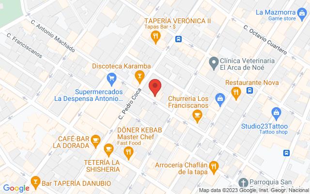 Administración nº13 de Albacete