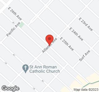 303 E 26th Avenue 8