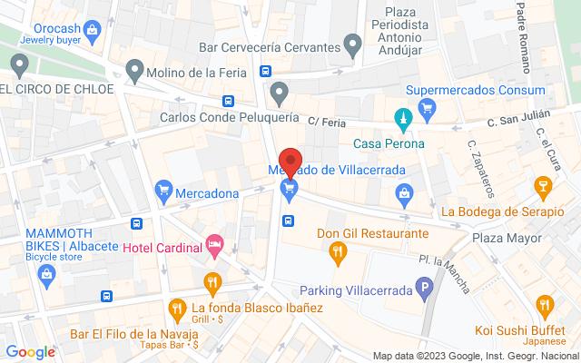 Administración nº11 de Albacete