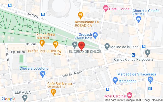 Administración nº15 de Albacete