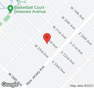 114 W 22nd Avenue
