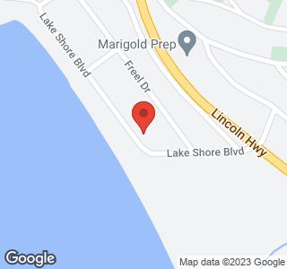 615 Lake Shore Blvd