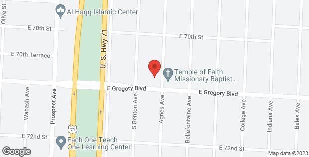 7040 Agnes Avenue Kansas City MO 64132