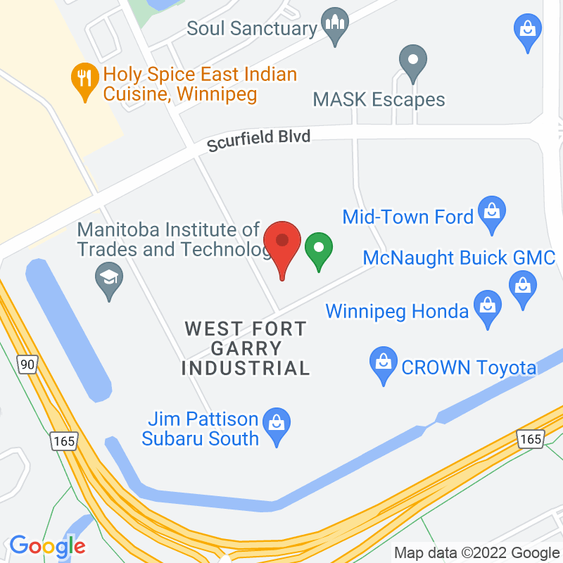383 Dovercourt Drive