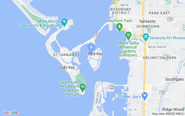 386 Bob White Dr Sarasota Florida 34236 locatior map