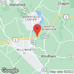 Eastern Conn Foot Specialists PC on the map