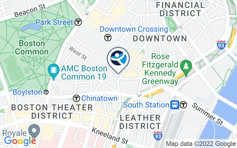 Boston Rescue Mission Location and Directions