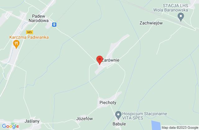 Wyświetl JÓZEF MITKIEWICZ,SKORPION na mapie