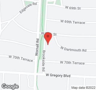 7015 Brookside Rd