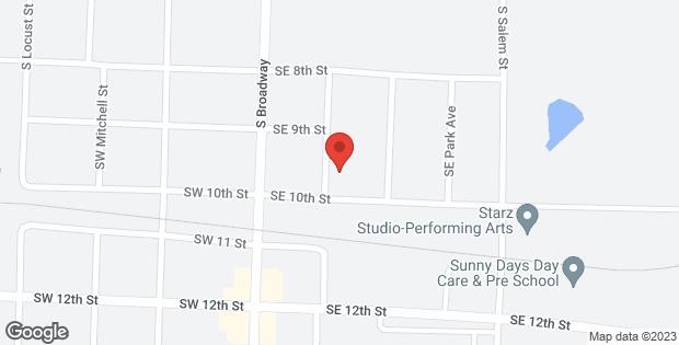 1011 NW 3rd Street Oak Grove MO 64075