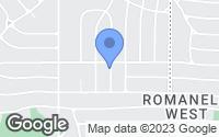 Map of Mission Hills, KS