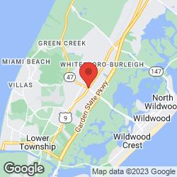 Alfredo's Italian Restaurant on the map