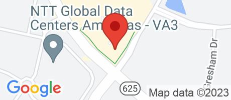 Branch Location Map - Navy Federal Credit Union, Ashburn, 44315 Ice Rink Plz, Ashburn VA
