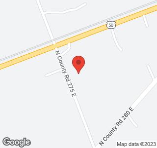 2260 North County Road 275 E