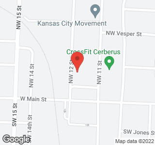 110 NW 12 St