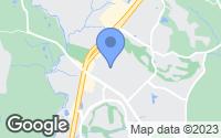 Map of Crofton, MD