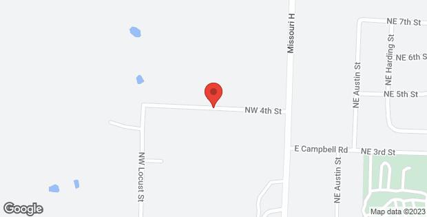 902 NW 4th Street Oak Grove MO 64075