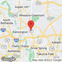 Maryland College of Art and Design on the map