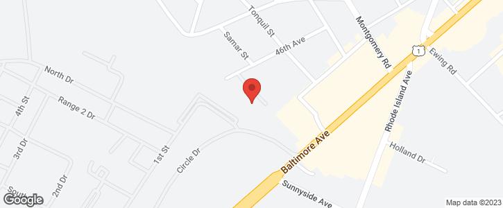 10401 46TH AVE Beltsville MD 20705