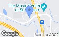 Map of North Bethesda, MD
