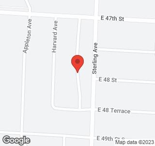 4725 Heintz Street