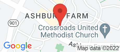 Branch Location Map - PNC Bank, Ashburn @ Giant Branch, 43330 Junction Plaza, Ashburn VA
