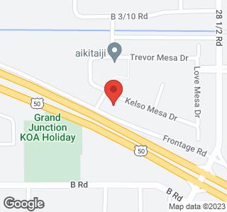 2833 Kelso Mesa Drive
