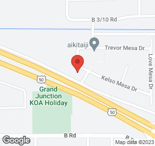 205 Kelso Mesa Drive
