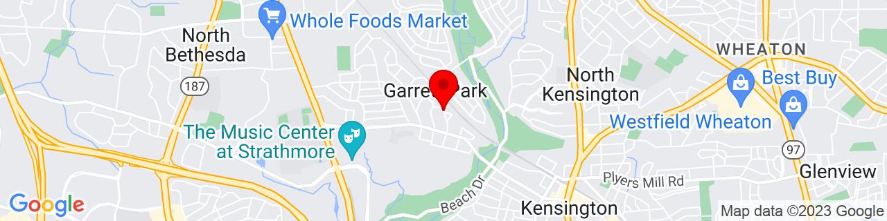 Google Map of 39.0362051, -77.0919414