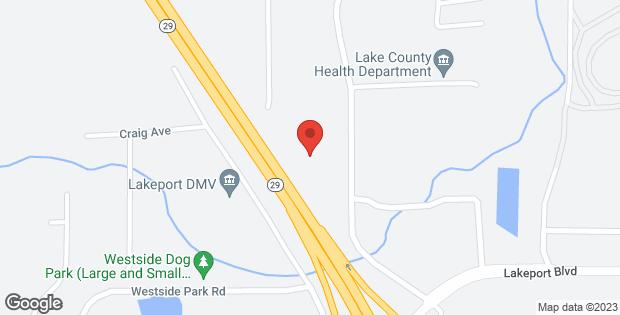 975 Bevins Street Lakeport CA 95453