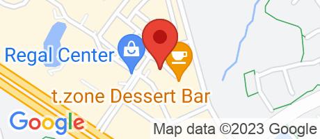 Branch Location Map - Bank of America, Cascades Branch, 45985-180 Regal Plaza, Sterling VA