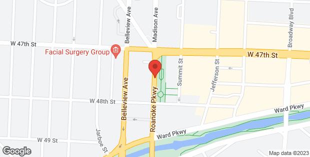 4740 Roanoke Parkway Kansas City MO 64112