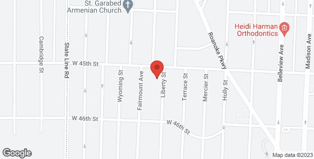 4508 Liberty Street Kansas City MO 64111